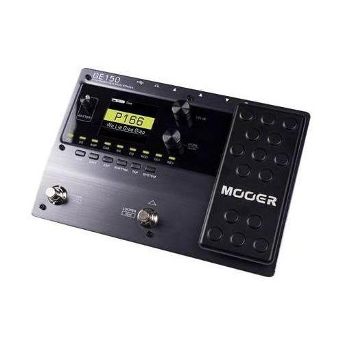 Mooer GE 150 multiefekt gitarowy (6971889220015)