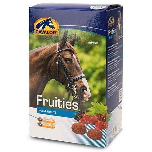 Versele-Laga Cavalor Fruities - przysmak dla koni 500g z kategorii Pozostałe dla koni