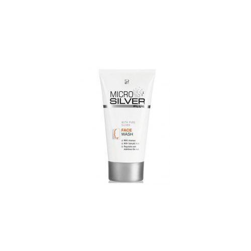 Lr microsilver plus krem do mycia twarzy, 150ml marki Lr health&beauty