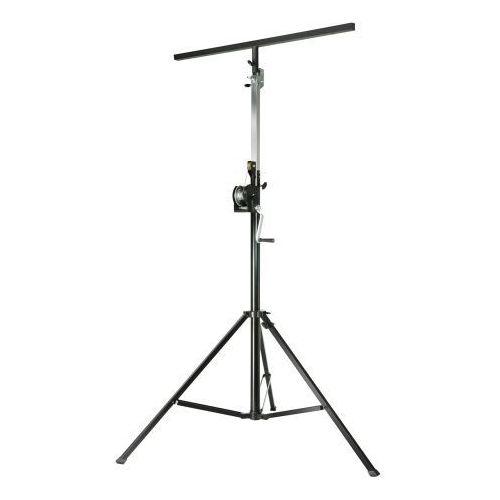 Adam Hall SWU 400 T statyw oświetleniowy z korbą 4m/85kg