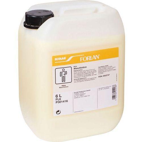 Emulsja do mycia rąk Ecolab Forlan® 6 litrów, 3014160