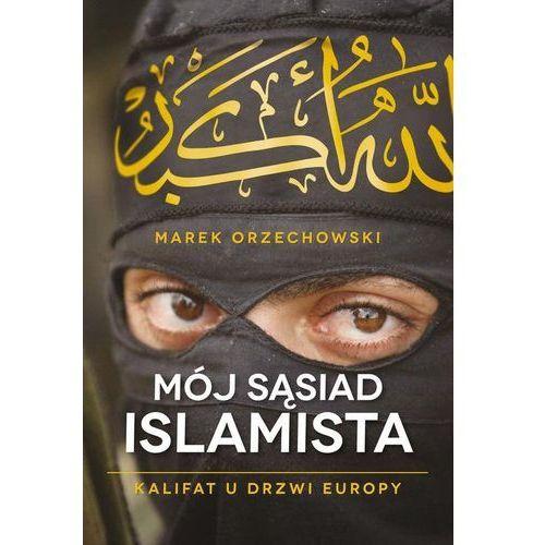 Mój sąsiad islamista (9788328701380)