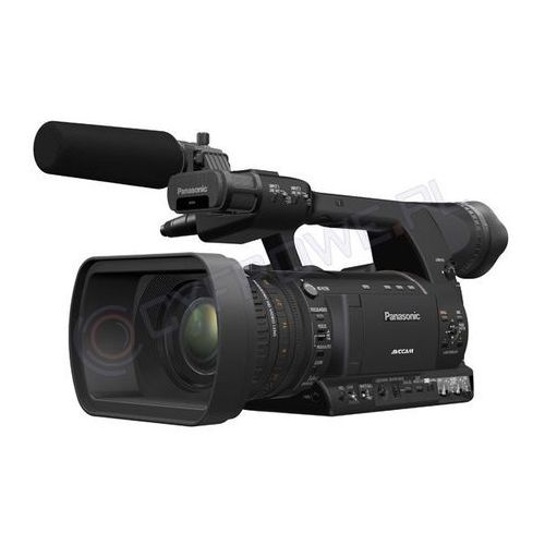 Kamera AG-AC160 marki Panasonic