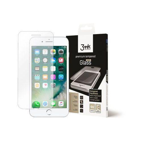 Apple iPhone 7 Plus - szkło hartowane 3MK HardGlass
