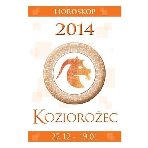 Koziorożec - Miłosława Krogulska, Izabela Podlaska-Konkel (2013)