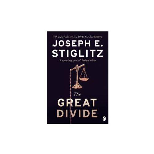 Great Divide, Stiglitz Joseph