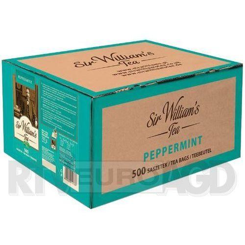 Sir williams peppermint 500 saszetek (5902020014768)