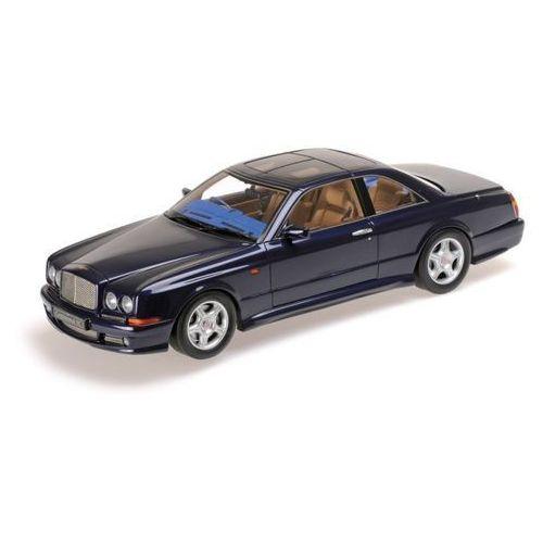Bentley comtinental sc 1996 - marki Minichamps