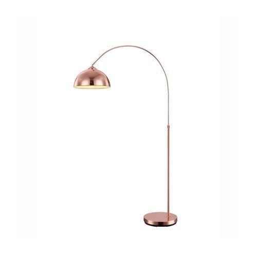 Globo 58227C - Lampa podłogowa NEWCASTLE 1xE27/40W/230V, 58227C