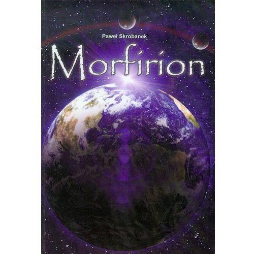 Morfirion (430 str.)