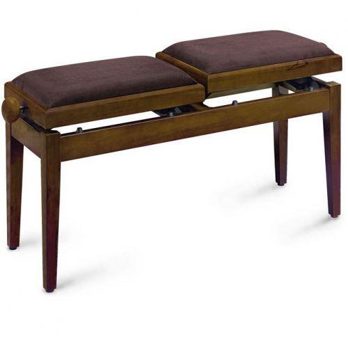 pb245-wnm vbr podwójna ława do pianina marki Stagg