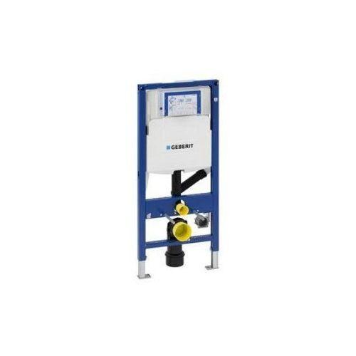 Geberit Duofix - element montażowy do WC z odciągiem 111.370.00.5 - produkt z kategorii- Stelaże i zestawy podtynkowe