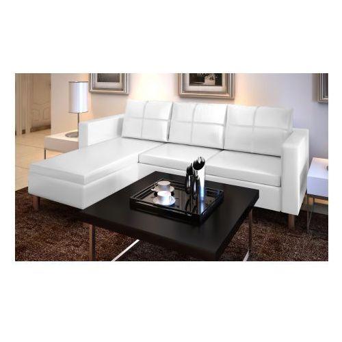 Skórzana sofa 3 osobowa - oferta [257c437927b5b439]