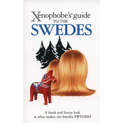 Xenophobe's Guide to the Swedes (92 str.)