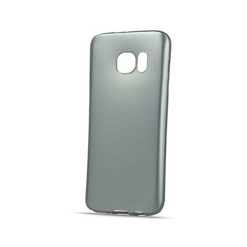 Nakładka Ultra Chrome do Samsung Galaxy S6 G920 srebrna