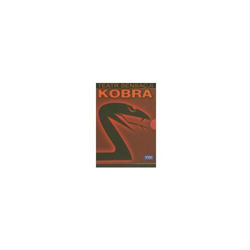 Telewizja polska Kobra i. kolekcja (3 dvd)