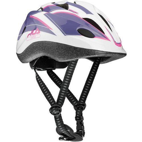 FILA juniorski kask in-line Junior Girl Helmet XS (48-52 cm) - sprawdź w Mall.pl