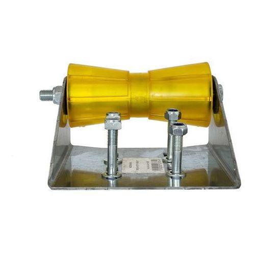 Rolka denna kilowa z mocowaniem RKZJ/P