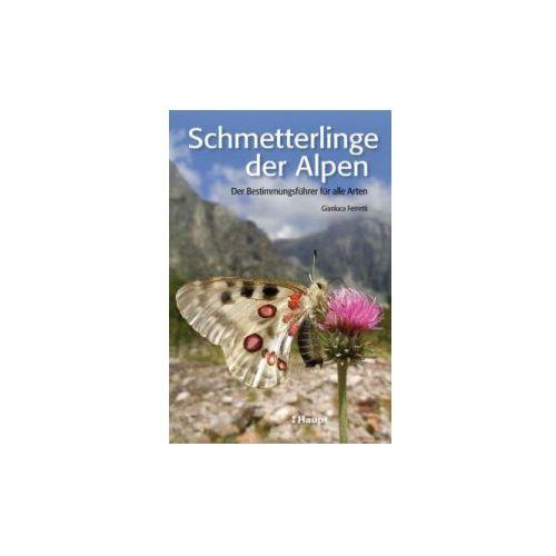 Schmetterlinge der Alpen (9783258078502)