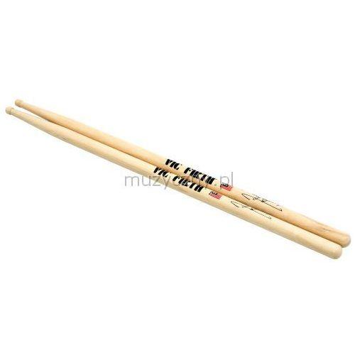 str tony royster jr. signature pałki perkusyjne marki Vic firth