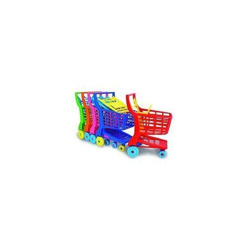 Wózek na zakupy Adriatic