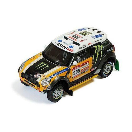 Mini All 4 Racing #305 J.Roma - DARMOWA DOSTAWA OD 199 ZŁ!!!, 1_517889