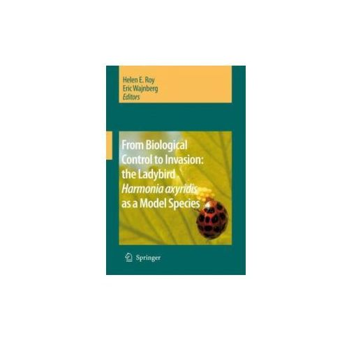 From Biological Control to Invasion: the Ladybird Harmonia axyridis as a Model Species