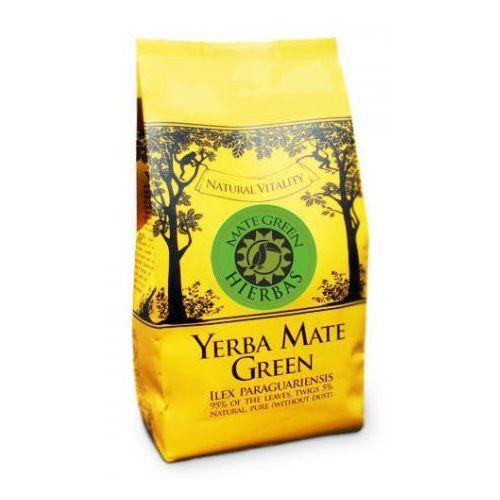 400g Yerba Mate Green Hierbas