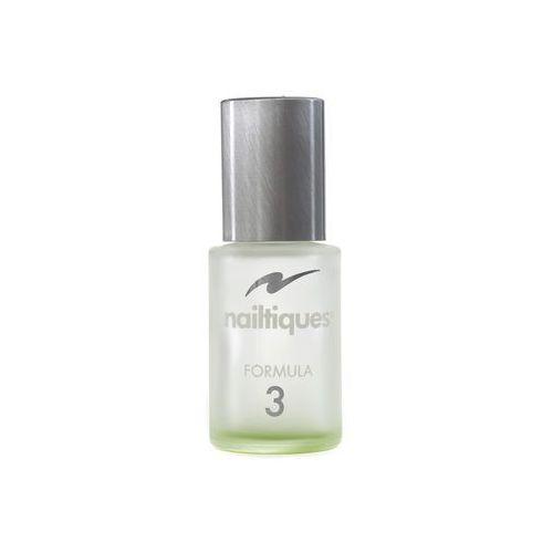Nailtiques formula 3 | odżywka do łamliwych paznokci 15ml