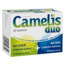 Camelis duo 60tabletek