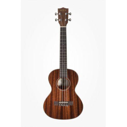 gloss mahogany ukulele tenorowe+ bag (ub-t) marki Kala