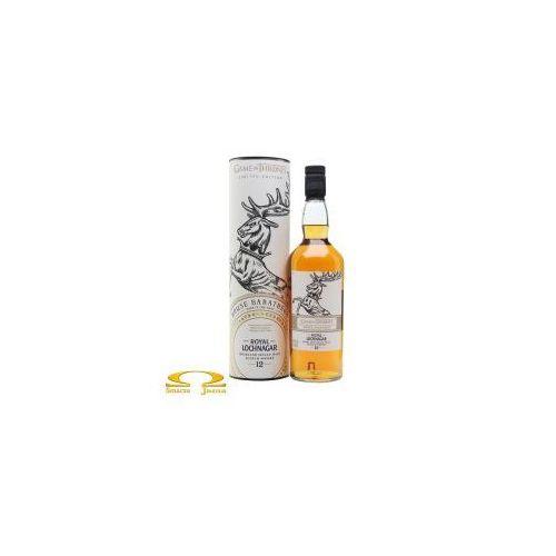 Whisky Royal Lochnagar 12 YO House Baratheon 0,7l, WHSK1087