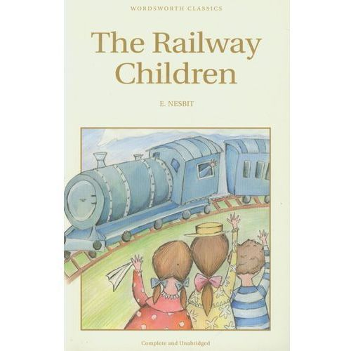 Railway Children (9781853261077)