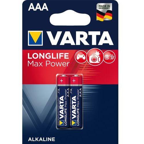 Varta Bateria lr03/aaa (2 szt.) (4008496114733)