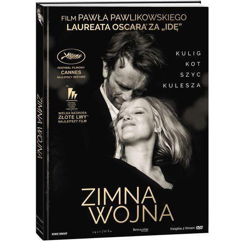 Zimna wojna (Płyta DVD)