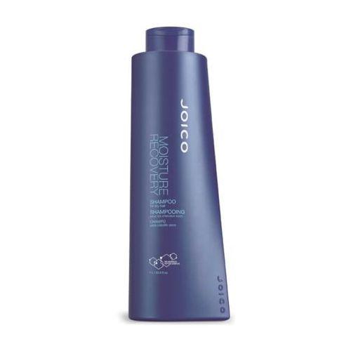 Joico moisture recovery - szampon nawilżający do włosów suchych 1000 ml