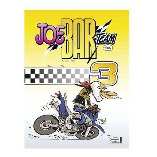 Joe Bar Team. Bd.3 (9783770412426)