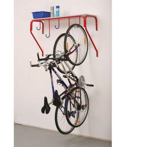 Wieszak rowerowy, 5 miejsc