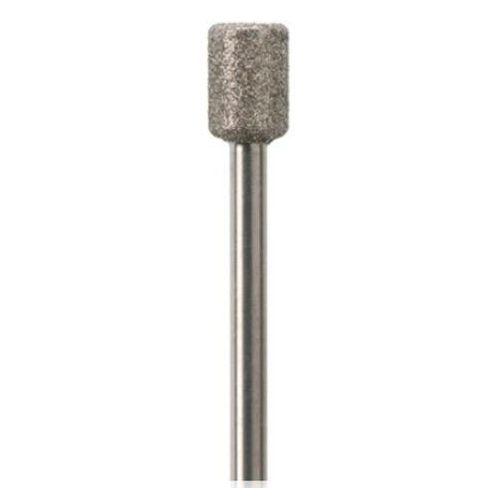 Frez diamentowy do skórek i płytki fi 5,0mm cylind marki Cosnet