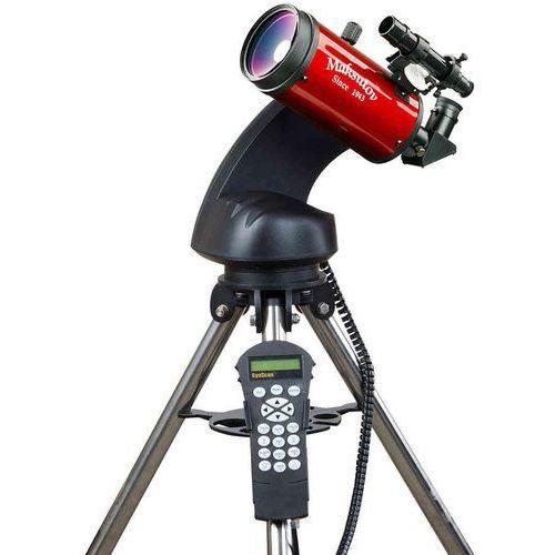 Teleskop SKY-WATCHER Star Discovery 102 Maksutov (5901691640184)