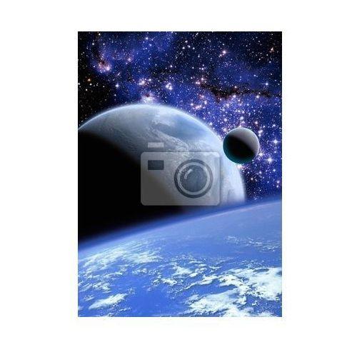 Fototapeta Exoplane Twój - pozasłonecznych swoje mieszkanie - Space - Astronomia, Redro z REDRO