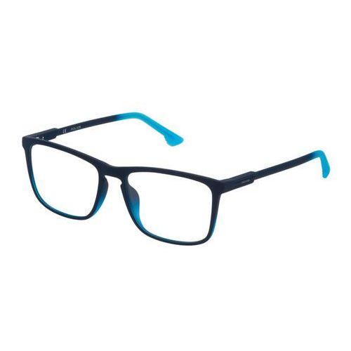 Okulary korekcyjne vpl556 wave 3 0m45 marki Police
