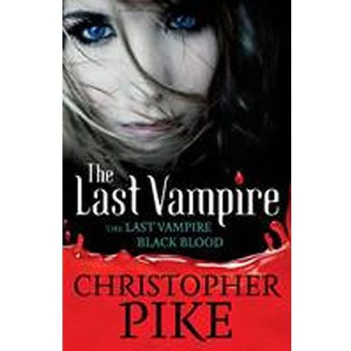 Last Vampire: Volume 1: Last Vampire & Black Blood (9781444900507)
