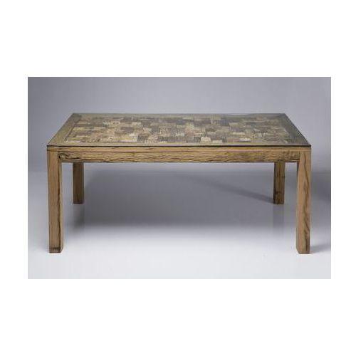 Kare design :: Stół do jadalni Memory 180x90 - Kare design :: Stół do jadalni Memory 180x90 - produkt dostępny w 9design.pl