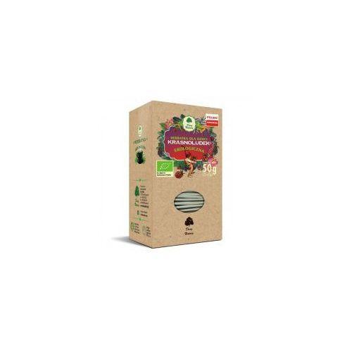 Herbata Krasnoludek dla dzieci fix BIO 25*2g DARY NATURY, 35ANGHERKR1