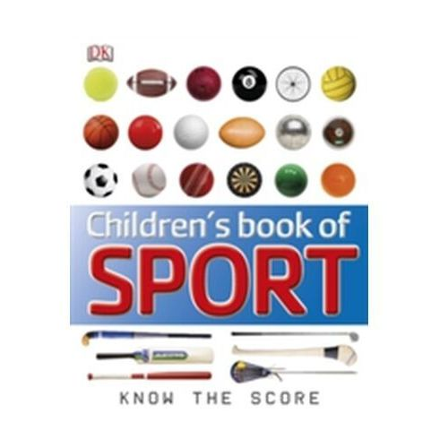 Children's Book of Sport (9781405368506)