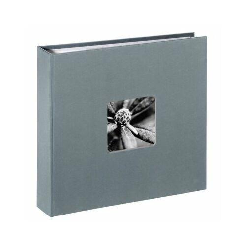 Album HAMA Fine Art Białe kartki Szary (160 szt.)