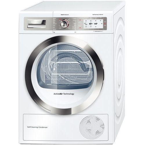 AGD Bosch WTY87782PL z kategorii [pralki]