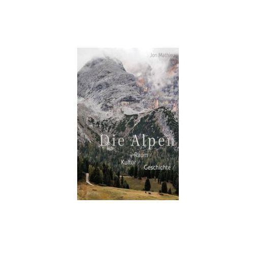 Die Alpen (9783150110294)