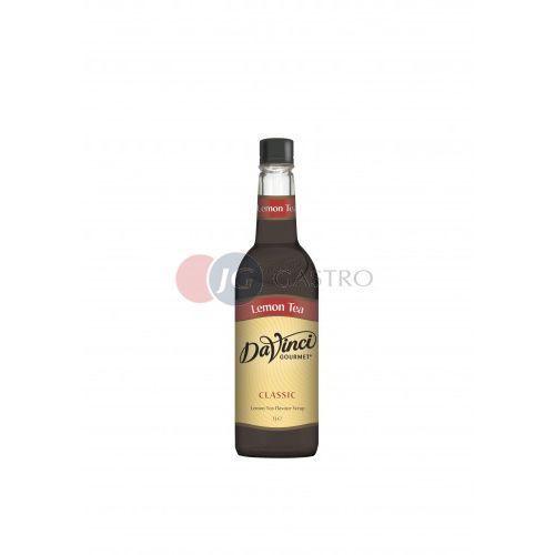 Da vinci Syrop cytryna i limonka 1 l 998793